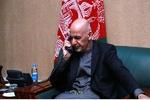 آمریکا خواستار تعویق مراسم تحلیف «غنی» شد
