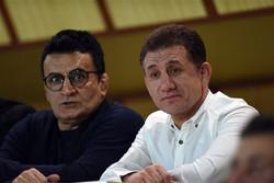 درخواست بنا و محمدی برای برگزاری انتخابات کشتی/ به کشتی به عنوان پیشانی ورزش ایران توجه شود