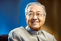 وضع رئيس الوزراء الماليزي السابق مهاتير محمد في الحجر الصحي