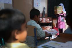 ارسال ۲۵۰ هزار بسته لوازم التحریر به مناطق محروم/هدیه رهبری به فرزندان شهدای مدافع حرم
