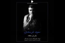 انتشار قطعه «باورش سخته» با مجوز وزارت ارشاد