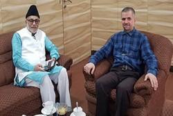 اندیشمندان مسلمان هندی با خانه فرهنگ ایران همکاری میکنند