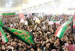 بصیرت بوشهریها از ساعات ابتدایی آتش فتنه را خاموش کرد