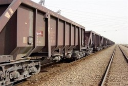Iran sends 19,000 tons of steel products to Turkey via railway