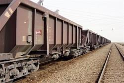 Rail exports via Incheh Borun border up 120%