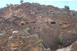 زیر ساختهای گردشگری غار «کوگان» تکمیل میشود