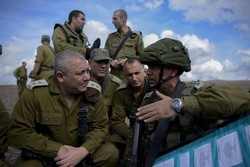 Zionist military commanders