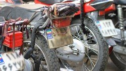 25,000 carbureted motorcycles to be scraped within 2 months