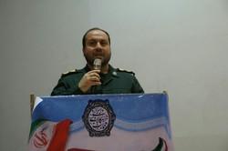 ملت ایران برای مقابله با فتنه گران حماسه ۹ دی را آفریدند