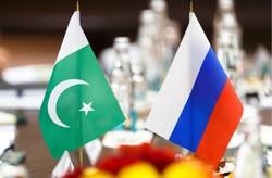 Pakistan - Russia