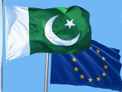Pakistan-EU