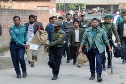 بنگلہ دیش میں عام انتخابات کے لیے پولنگ جاری
