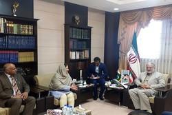 Amb. says Iran-Pakistan relations at highest level