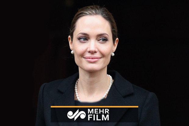 فلم/ انجلینا جولی امریکہ کی صدر منتخب ہوں گي؟