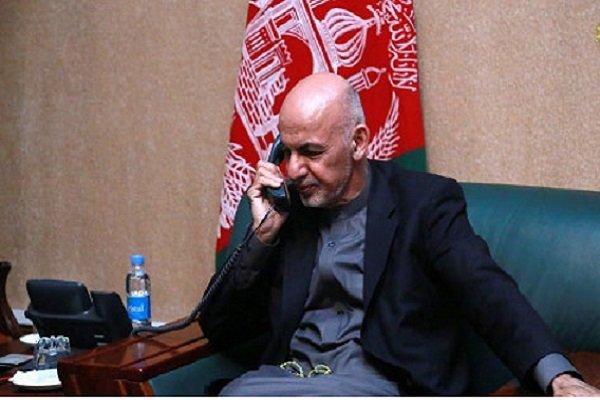 افغان صدر آج جمعرات کو پاکستان کا دورہ کریں گے