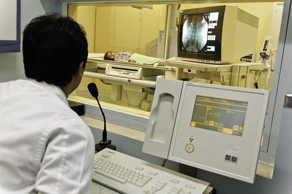 رادیوتراپی, سرطان, وزارت بهداشت