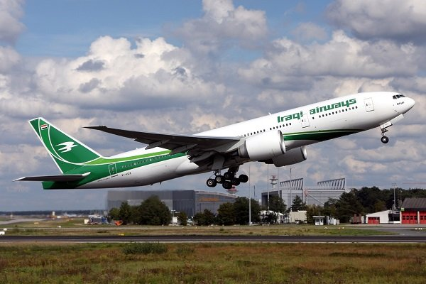 Flights from Iraq to Iran quintuple over past 3 years