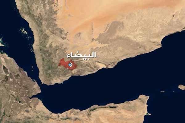 دستاوردهای چشمگیر نیروهای یمنی در جبهه البیضاء