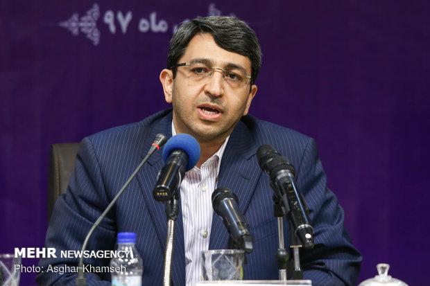 معاینه تنبلی چشم ۴۲ میلیون و ۵۰۰ هزار ایرانی در ۲۴ سال