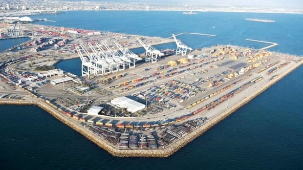 India takes over operations of part of Iranian Chabahar port