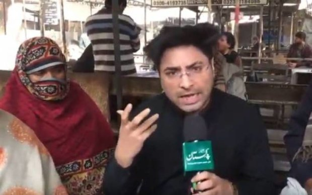 پاکستانی تاریخ کا انوکھا واقعہ/ دو لڑکیوں نے آپس میں شادی کرلی