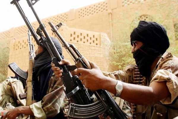 سرکرده گروه تروریستی القاعده در اندونزی بازداشت شد