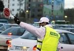 ممنوعیت تردد در بزرگراه امام علی(ع) تهران و چند نقطه دیگر