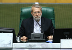 Larijani slams US double standards regarding human rights