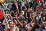 The Arab Spring, 8 years on; from Bouazizi self-immolation to Bread Revolution