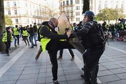 تبلور دوباره بحران امنیت در اروپا