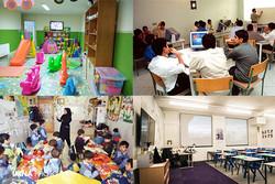 پرداخت ۴ درصدی مراکز غیردولتی به آموزش و پرورش و چالش مراکز غیرمجاز