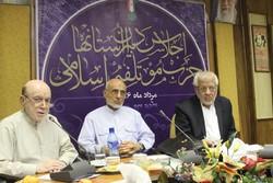 «محمد نبی حبیبی»دبیرکل حزب موتلفه ماند/ بادامچیان رئیس شورای مرکزی شد
