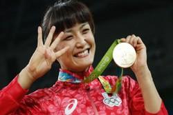 Japon güreşçi Kaori Icho'dan önemli karar