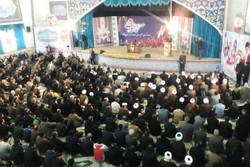 مراسم گرامیداشت حماسه ۹ دی در مرکز لرستان آغاز شد