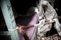 چک باز هم از زنان قربانی گرفت/مادر ۳ فرزند در زندان