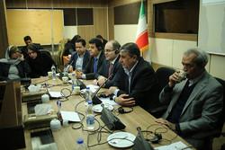 İran ve Suriye Ortak Ekonomik Toplantısı