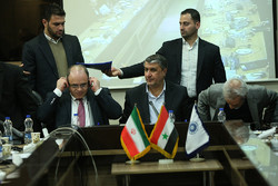 Iran, Syria hold Joint Economic Forum