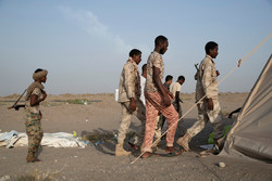 On the Front Line of the Saudi War in Yemen: Child Soldiers From Darfur