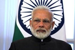 برای تقویت روابط نزدیک بین هند و ایران تلاش میکنیم