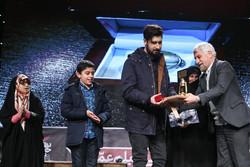 نهمین جشنواره فیلم «عمار» کلید خورد/ درددلهای حامد زمانی
