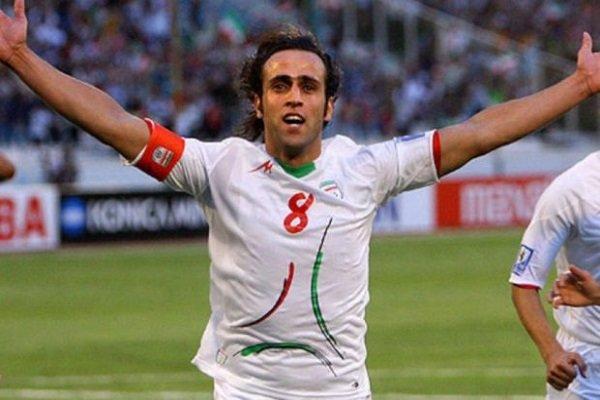 Iran football legend Ali Karimi turns 41