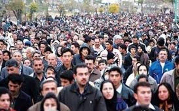 تراکم جمعیتی برخی نقاط استان تهران ۱۰ هزار نفر در کیلومترمربع است