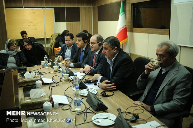 Joint Economic Forum held between Iran and Syria