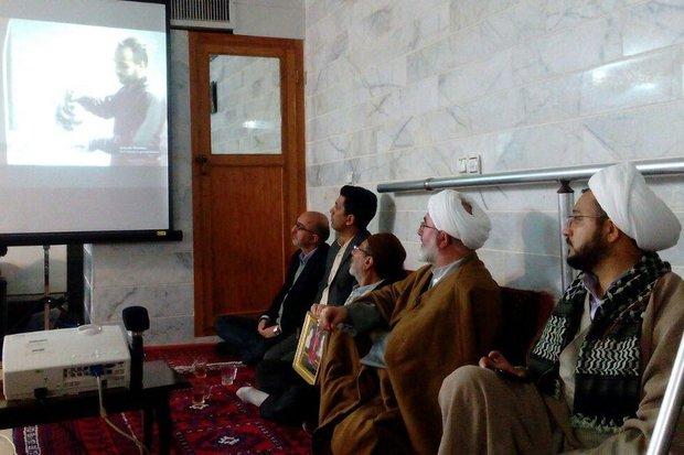 قطار جشنواره فیلم مردمی عمار به ایستگاه شاهرود رسید
