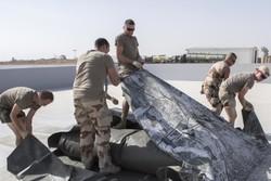 خلاء دفاعی؛ معضل اصلی پایگاههای نظامی فرانسه در خاک سوریه