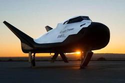 تولید فضاپیمای باری که از باند فرودگاه به فضا می رود