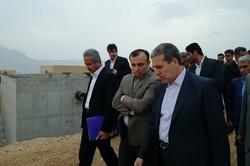 تکمیل پروژههای عمرانی شهرستان جم تسریع میشود