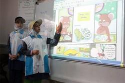 فعالیت بیش از ۲۴ هزار سفیر سلامت در مدارس خراسان شمالی