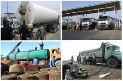 ابلاغ آئیننامه رسیدگی به تخلفات توزیع و فروش فرآوردههای نفتی