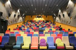 پردیس سینمایی امید در مینودشت ساخته می شود
